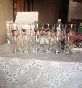 Продаются стаканы