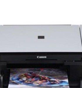 Мфу Принтер canon pixma mp260