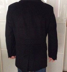Мужское пальто Синар 50-52размера