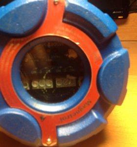 Ультразвуковые датчики уровня Magnetron(Бельгия)