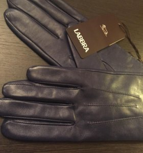перчатки кожа новые👩🏽
