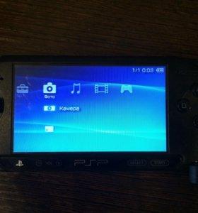 Прошитая PSP