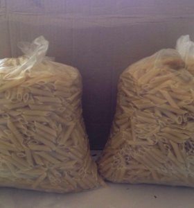 Макароны  мешок 20 кг .1кг по 22 руб