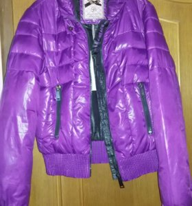 """Новая осенняя куртка """"Silvian Heach"""""""