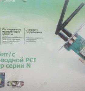 Адаптер Wi Fi