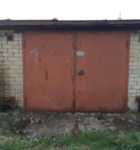 Продаю гараж 3,5 на 6 метров