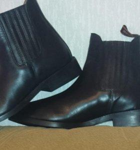 Ботинки для верховой езды PFIFF