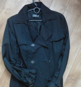 Куртка осенняя легкая