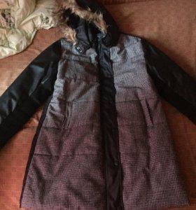 Куртка женская⛈️❄️