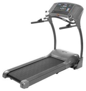 Беговая дорожка Smooth Fitness 5.25E