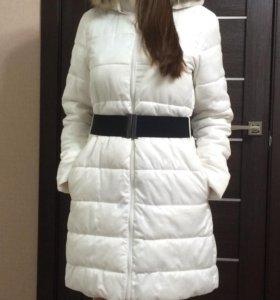 Пальто на тёплую зиму