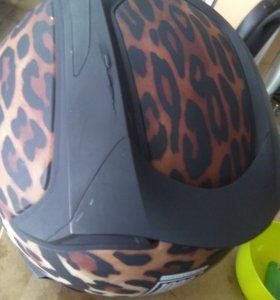 Мото шлем icon