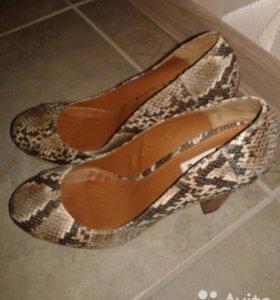 Туфли женские новые, 38 размер