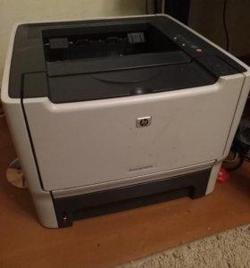 Принтер лазерный hp lj 2015n