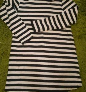 Платье (можно для беременных)