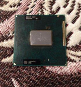 Процессор Intel Core i5-2410M