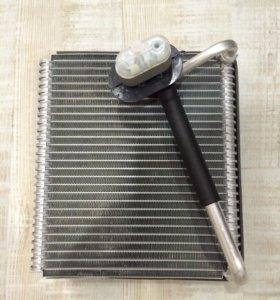 Испаритель кондиционера радиатор Ceed i30