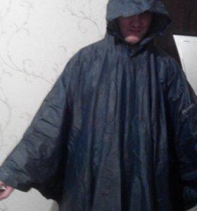 Дождевое плащ.Торг не уместен.