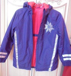Куртки димисезон