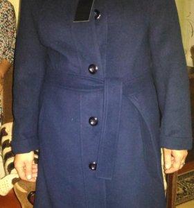 Женское пальто новое