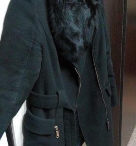 Дубленка,Пальто,зима