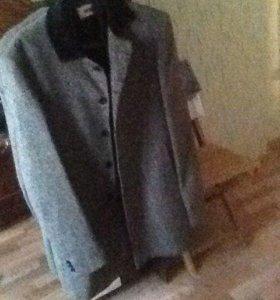 Палто мужской