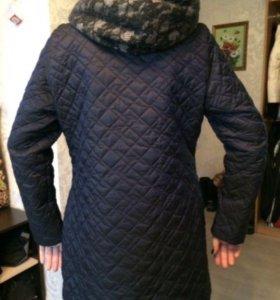 Пальто 50 р