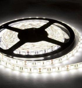 Светодиодные ленты и точечные светодиоды