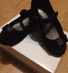 Туфли для девочки Tiflani