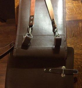Полевая сумка солдата