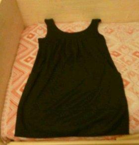 Платье и сарафан для будущих мам