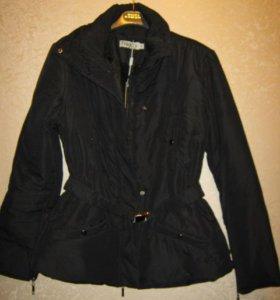 Курточка на осень р. 46-48