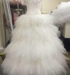 Свадебные платья 24 шт.