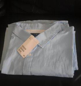 Новые!!!Рубашки H&M