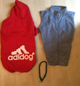 Одежда на собаку