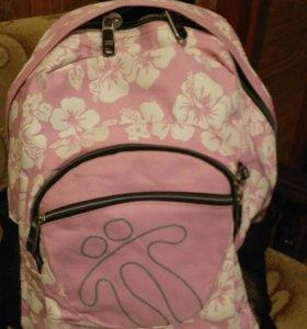 Рюкзак для девочеи