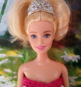 Корона для куклы
