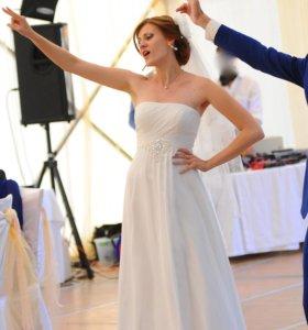 """Свадебное платье """"to be bride"""""""