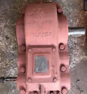 редуктор цилиндрический РЦД250-16