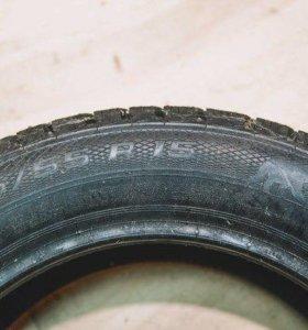Зимние шины Gislaved Nord Frost 5 195/55 R15