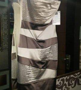 Фирменное дорогое платье E2 новое