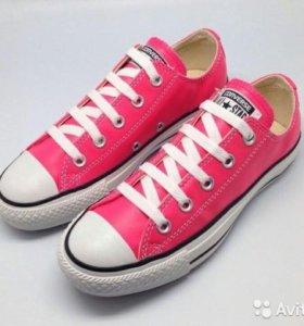 Новые Converse!