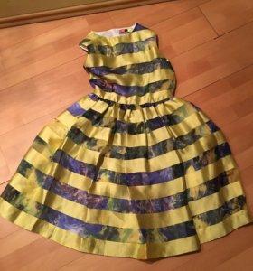 Платье MSGM Италия новое р-р 42 it