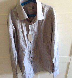 Рубашка Azzaro новая
