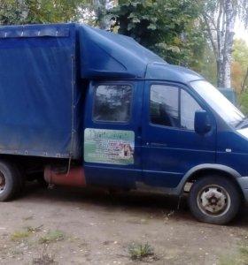 Газель фермер 2006г.в.