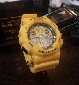 Детские часы G-SHOCK!