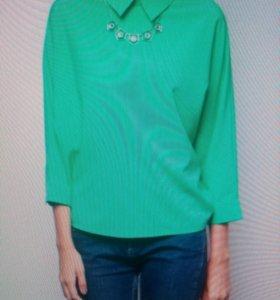 Блуза новая!