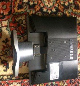 Монитор Samsung 510n