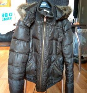 Куртка женская promod 44-46 размер М