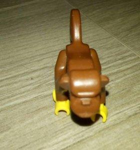 Лего обезьяна